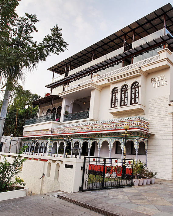 top hotels in udaipur