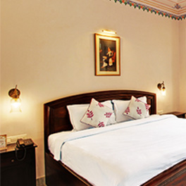 Luxurious Accommodation In Udaipur