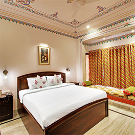 Luxury Rooms in Udaipur